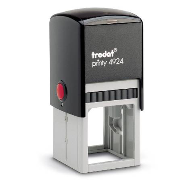 Trodat 4924 Self Inking Rubber Stamp