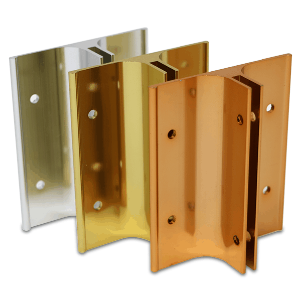 """3"""" Projection Sign Holder"""