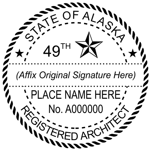 State of Alaska Architect