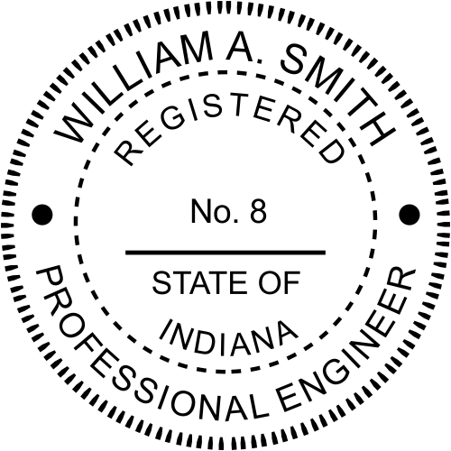 State of Indiana Engineer