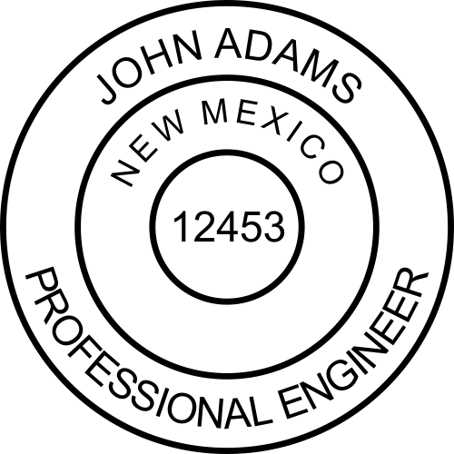 State of New Mexico Engineer