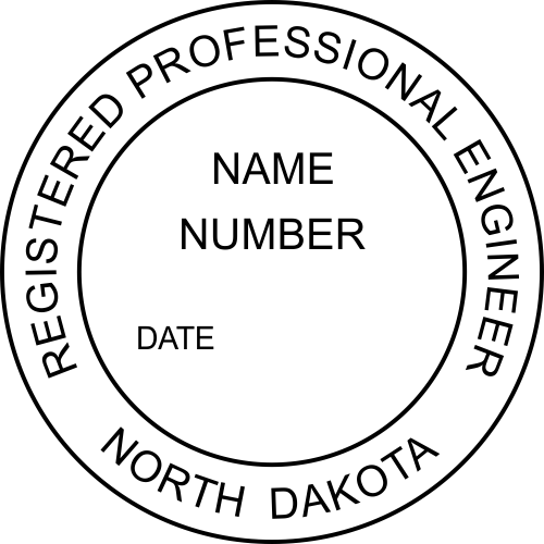 State of North Dakota Engineer