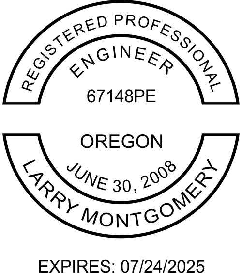 State of Oregon Engineer