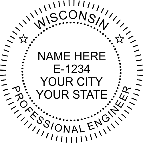 State of Wisconsin Engineer