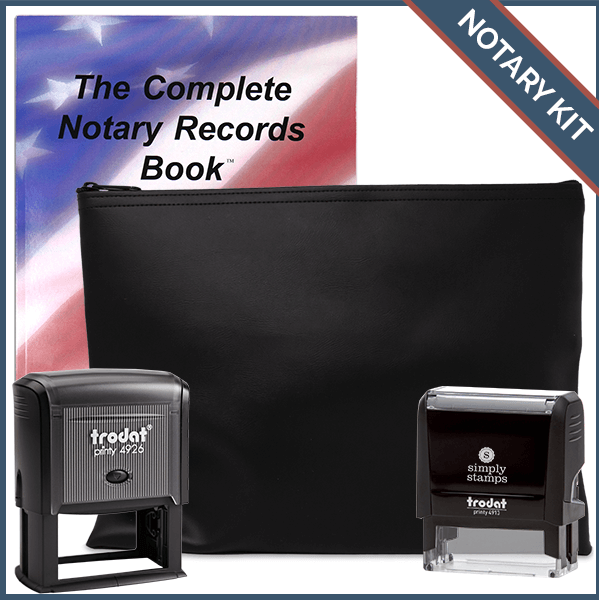 Minnesota Common Notary Kit