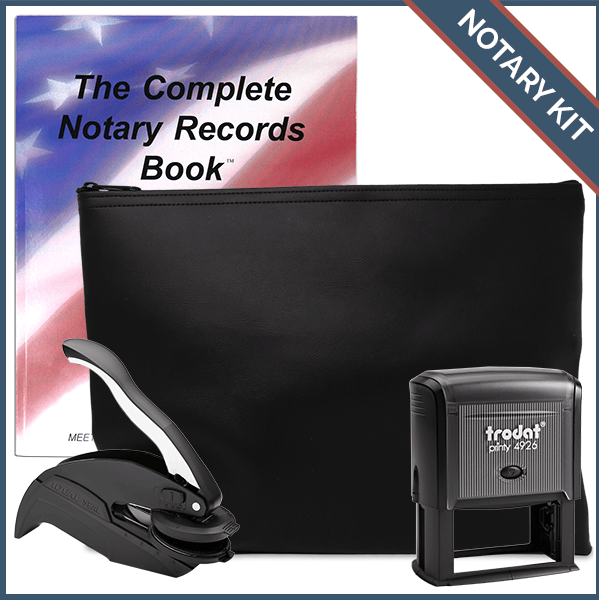 Ohio Common Notary Kit