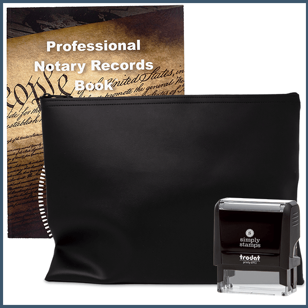 Nevada Common Notary Kit