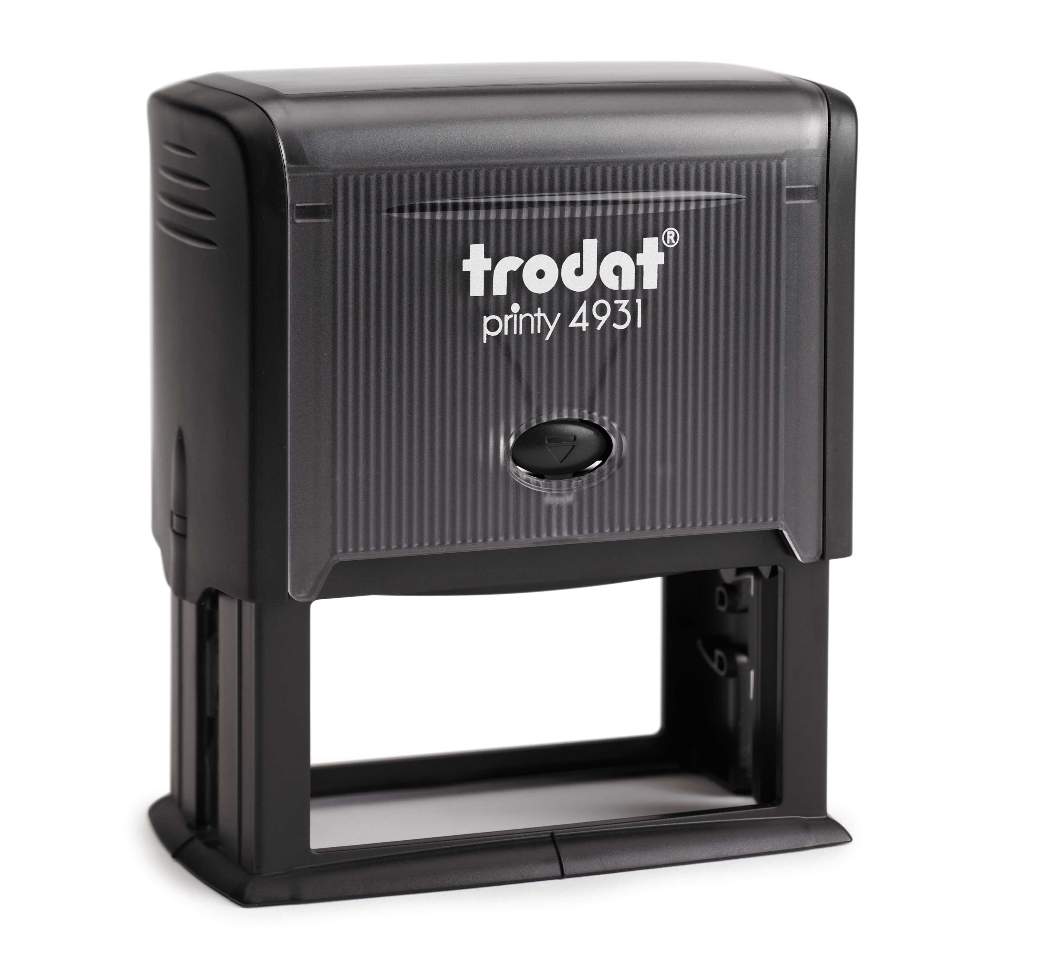 Trodat Self Inking 4931 - Black Ink