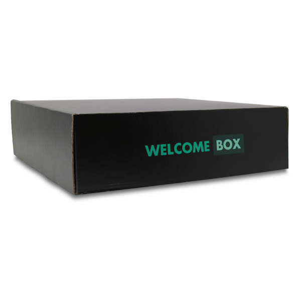 Welcome Box | Case